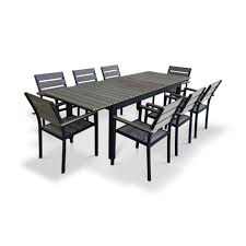 Large Dining Table Singapore Dining Room Glass Top Patio 2017 Dining Table And Chairs Outdoor