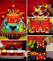 1st birthday ideas mickey mouse 1st birthday ideas margusriga baby party cheap
