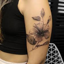35 x ray flower tattoos that will take your breath away tattooblend