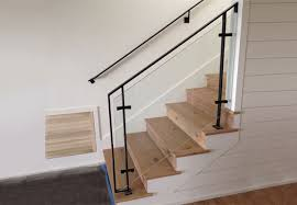 Railings And Banisters Ornamental Wrought Iron Staircase Railing Orange County Ca