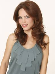 what style hair does rebecca herbst rebecca herbst archives soap opera digest