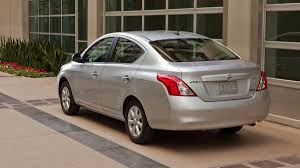 nissan versa s plus 2012 nissan versa 1 6 s sedan review notes basic and respectable
