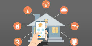 Smart Home Technology Benefits Of Smart Home Technology Protoshow