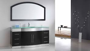 bathroom accent cabinet black accent wall color with modern bathroom sink cabinet for edgy