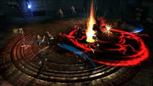 dungeon siege 3 local coop co optimus review dungeon siege 3 co op review