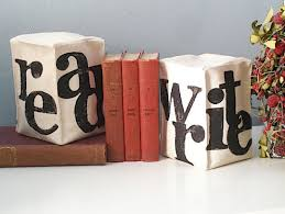 Unusual Bookends 20 Clever Bookends To Hold Your Most Precious Books