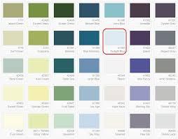 dulux color chart hawaiidermatology paint lentine marine 37936