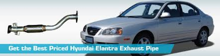 2004 hyundai elantra common problems hyundai elantra exhaust pipe exhaust pipes bosal walker dec