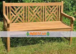 Java Bench Super Teak Folding Chair Teak Garden Furniture And Indoor