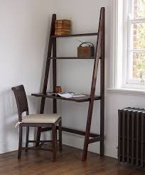 Ladder Desk And Bookcase by Bookshelf Amusing Ladder Desk Ikea Ladder Desk White Leaning