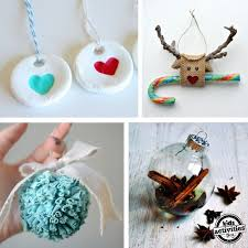 so many ornaments to make this season