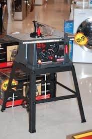 craftsman 10 portable table saw sears outlet craftsman 10 in table saw review the idea room