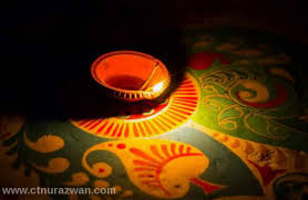 There Are Five Lights Five Deepavali Facts You Should Know Ctnurazwan Dotcom