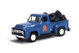 gulf racing truck americana truck series o am 1953 03 1953 ford f100 pickup gulf 1