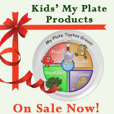 free kids nutrition printables color my plate with healthy foods