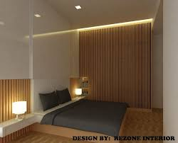 22 platform bed ideas in malaysian homes recommend living