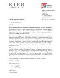 letter of reference personal reference letter for a friend 7