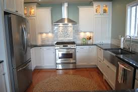 Standard Size Kitchen Cabinets Home by Kitchen Cabinets Countertops Installation Cost For Interesting And