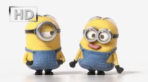 minions stuart u0026 dave official teaser trailer 2015
