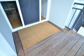 front doors excellent front door matt best idea front door mats