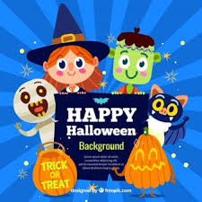 halloween vectors 8 100 free files in ai eps format