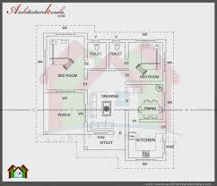 2000 square foot house plans in kerala homeca