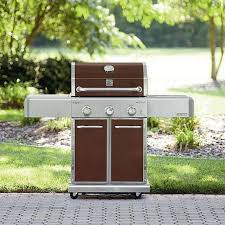 Best Backyard Grill by Backyard Grill 3 Burner Gas Grill Ct Outdoor