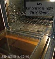 Easy Clean Toaster Clean The Oven Even My Worst Mess Was Easy
