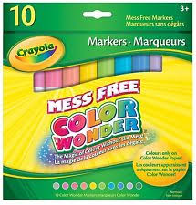 crayola wonder paint ebay