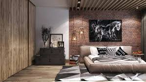 chambre industrielle chambre deco industrielle agracable daccoration chambre style