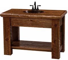 85 examples startling lovely rustic bathroom vanities ideas vanity