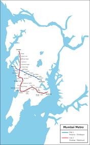 Bangalore Metro Map Phase 3 by Best 25 Mumbai Metro Ideas On Pinterest Mumbai India Asia And