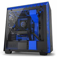 computer cases for pc builders and gamers nzxt