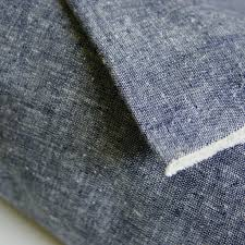 navy blue hemp organic cotton denim fabric u2013 earth indigo