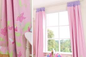 Childrens Curtains Girls Blackout Curtains Childrens Room Best Polyester Curtain Idea With