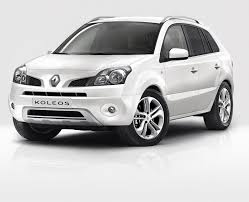 renault koleos 2010 renault koleos white edition review top speed