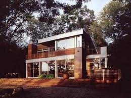 small lake home plans house 2 by mcclellan architects small modern lake pla luxihome