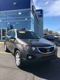 used 2012 kia sorento base lx brown in dayton used inventory