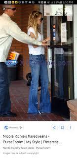 34 besten Bell Bottom Jean Bilder auf Pinterest