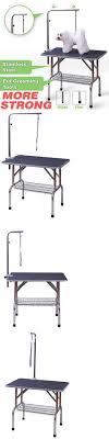 dog grooming table for sale grooming tables 146241 hydraulic dog grooming table with arm