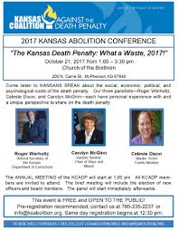 quotes about death penalty cost news kansas coalition against the death penalty