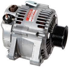 lexus es300 alternator amazon com denso 210 0452 remanufactured alternator automotive
