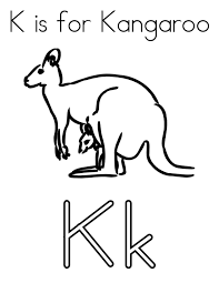 kangaroo pictures for kids free download clip art free clip