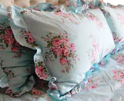 best shabby chic bedding ideas u2014 luxury homes