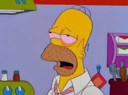Homer Meme - create meme rolls rolls homer simpson the simpsons