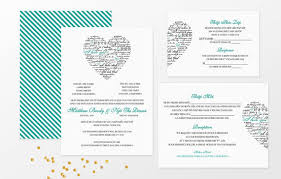 bilingual wedding invitations sle bilingual wedding invitation set