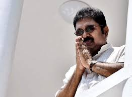 Seeking In Trichy Dhinakaran To Hold Meet Seeking Exemption From Neet In