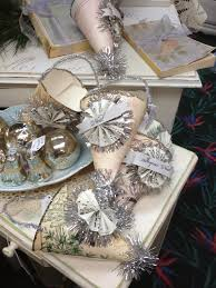 christmas craft ideas vintage and new