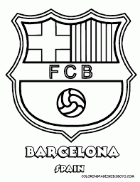 download soccer team coloring pages