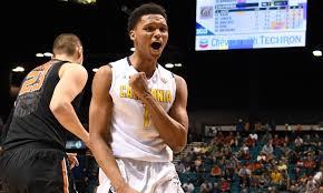 basketball player scouting report template 2017 portland trail blazers nba draft scouting report ivan rabb